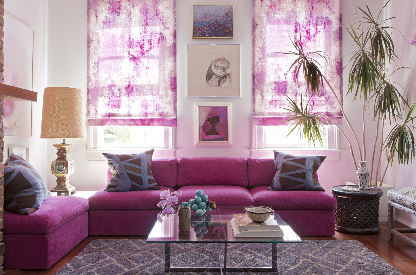 radiant orchid 2