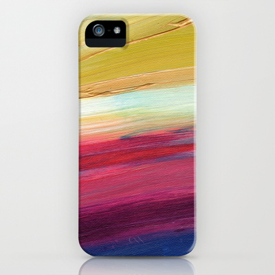 Summers Dance - Iphone case
